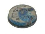 DVD+R Sony