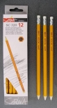 Creion cu guma