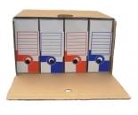 Container cutii arhivare