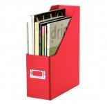 Suport vertical Snap-N-Store pentru cataloage Leitz