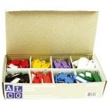 Etichete pentru chei Alco