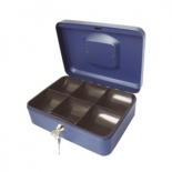 Caseta (cutie) pentru bancnote si monede Artiglio