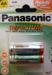 Acumulatori R6 Panasonic