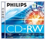 CD-RW Philips
