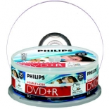 DVD+R Philips