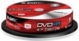 DVD+R Emtec
