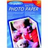 Hartie foto ink jet Geographics