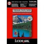 Hartie foto Premium Lexmark