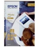 Hartie foto pentru imprimante cu jet de cerneala Epson