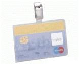 Ecusoane pentru carduri de acces Durable