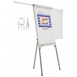 Flipchart magnetic Standard plus Smit Visual Supplies