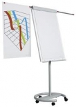Flipchart magnetic Vario Smit Visual Supplies