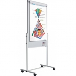 Flipchart Combi Smit Visual Supplies