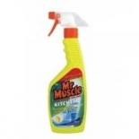 Detergent lichid Mr. Muscolo pentru bucatarie