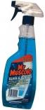 Detergent lichid Mr. Muscolo pentru geamuri