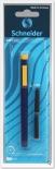 Schneider Stilou 405 + 2 rezerve (blister)