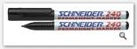 Marker permanent Schneider 240