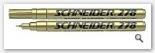 Paint marker Schneider 278