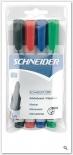 Board marker Schneider 290 4/set