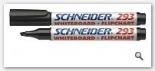 Board marker Schneider 293 1-4 mm