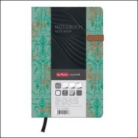 Bloc Notes A5 My Book Classic